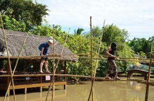treking Vietnam