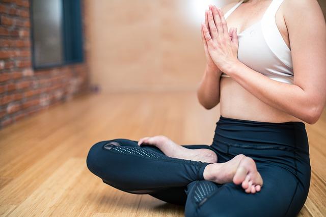Yoga et bien être
