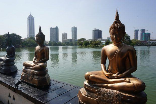 Quelques villes envoûtantes à explorer au Sri Lanka