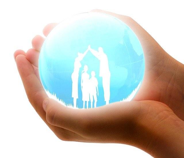 contrôle parental et sécurité des enfants