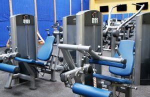 salle de musculation à grenoble